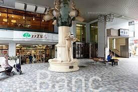 中古マンション-葛飾区立石8丁目 ユアエルム青戸 徒歩14分。 1080m