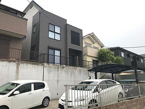 中古一戸建て-西尾市米津町蔵屋敷 閑静な住宅街、お子様ものびのびと暮らせます。