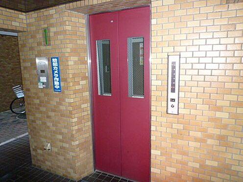 マンション(建物一部)-大田区北糀谷2丁目 エレベーター
