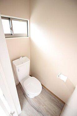 アパート-横須賀市富士見町2丁目 トイレ