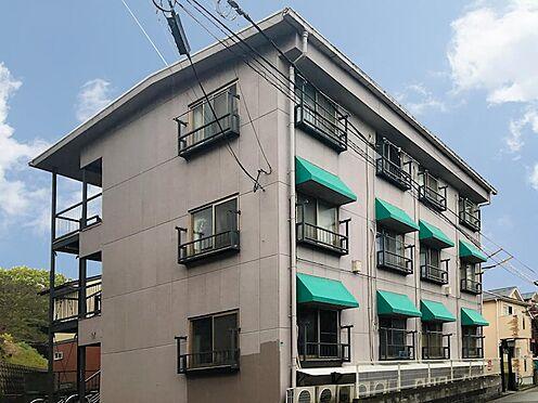 アパート-福岡市東区和白東3丁目 外観
