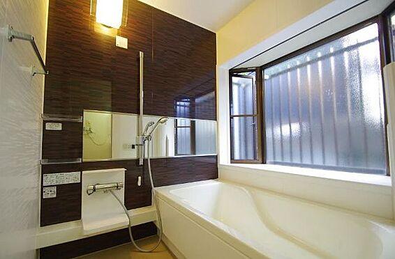 アパート-横浜市旭区上白根町 風呂
