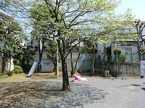 アパート-目黒区大岡山1丁目 大岡山児童遊園