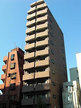 マンション(建物一部)-新宿区住吉町 都営新宿線沿い「曙橋」駅の物件です
