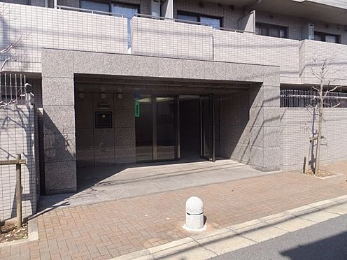 中古マンション-新宿区西落合2丁目 外観