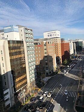 マンション(建物全部)-千代田区東神田1丁目 眺望
