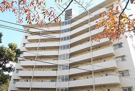 マンション(建物一部)-神戸市東灘区住吉台 シンプルでキレイな外観