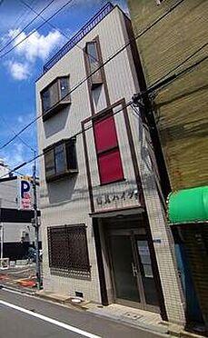 一棟マンション-大阪市西成区鶴見橋1丁目 外観
