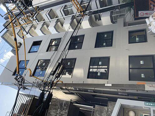 マンション(建物全部)-豊島区南大塚1丁目 2020年10月中旬完成予定