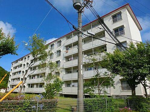 マンション(建物一部)-神戸市須磨区高倉台3丁目 外観