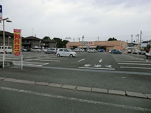 区分マンション-八王子市四谷町 エコス川口店まで1467m