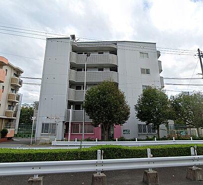 一棟マンション-大阪市東淀川区東中島6丁目 外観