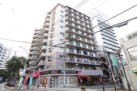 マンション(建物一部)-神戸市中央区相生町5丁目 生活施設へアクセス良好な人気エリア