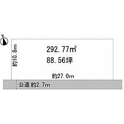 南堀江2丁目売地