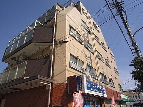 中古マンション-狛江市和泉本町2丁目 外観写真