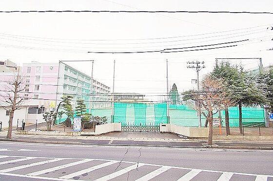 中古マンション-仙台市宮城野区苦竹1丁目 宮城野中学校 約1600m