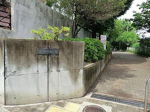 建物全部その他-渋谷区初台1丁目 代々木西原公園