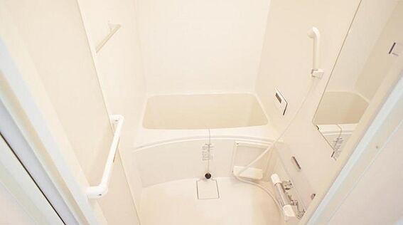 マンション(建物全部)-仙台市若林区新寺2丁目 201・301・401号室 浴室