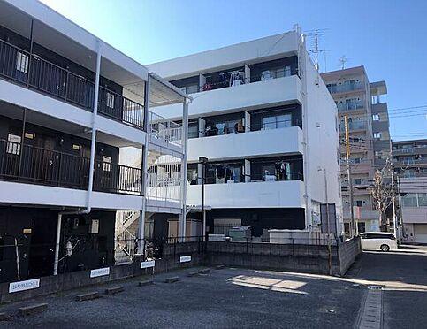 マンション(建物全部)-習志野市大久保2丁目 外観