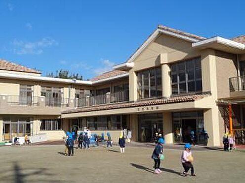 新築一戸建て-みよし市東蜂ヶ池 天王保育園まで徒歩約12分(約900m)