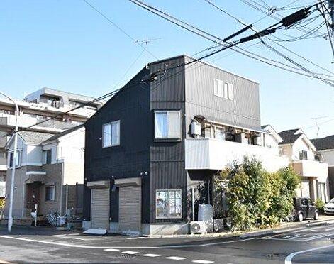 アパート-戸田市大字新曽 外観