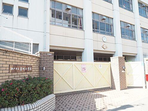 マンション(建物一部)-神戸市長田区大塚町1丁目 周辺
