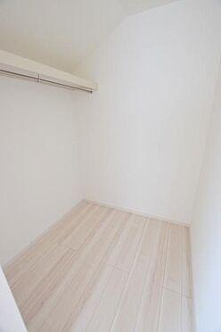 新築一戸建て-仙台市泉区泉ケ丘5丁目 収納