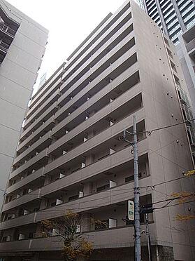 マンション(建物一部)-新宿区西新宿8丁目 外観