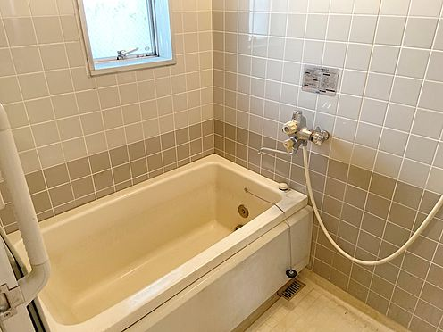 中古マンション-多摩市貝取2丁目 浴室