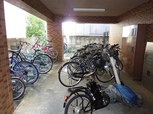 マンション(建物一部)-杉並区方南1丁目 駐輪場あります。うれしい使用料無料