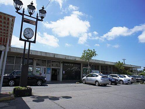 土地-北佐久郡軽井沢町大字長倉 中軽井沢駅まで約4.5キロの距離です。
