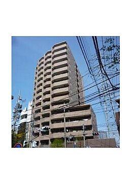 マンション(建物一部)-新座市東北2丁目 外壁タイル張りの15階建