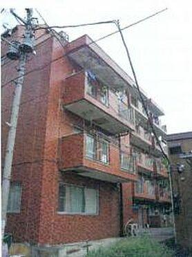 マンション(建物全部)-横浜市南区中村町5丁目 外観