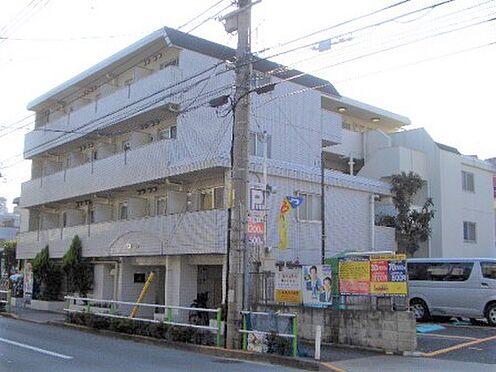マンション(建物一部)-板橋区相生町 外観
