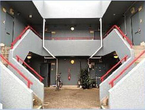 マンション(建物全部)-世田谷区千歳台3丁目 間取り