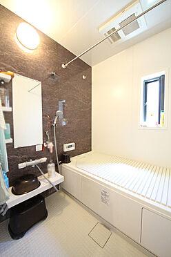 建物全部その他-八王子市川口町 清潔で心地よいバスタイムを過ごせる1坪タイプのバスルーム