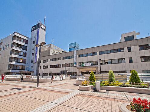 建物全部その他-松戸市古ケ崎1丁目 松戸駅(JR 常磐線)まで1440m、徒歩約18分3沿線利用可能で通勤、通学にとても便利。