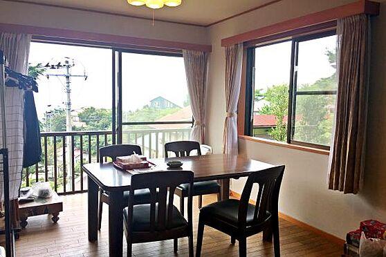 中古一戸建て-伊豆の国市奈古谷 現オーナー様が平成5年に建てられてから、別荘利用として使われています。
