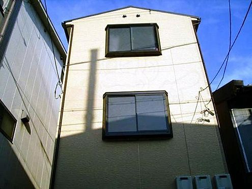 マンション(建物全部)-大阪市西成区天下茶屋2丁目 外観