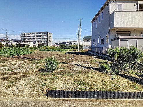 新築一戸建て-名古屋市守山区大字下志段味字西新外 敷地面積59坪超!