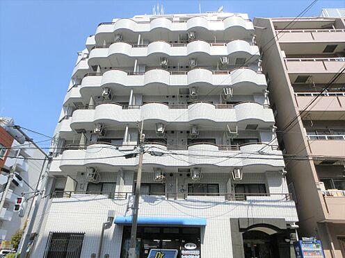 マンション(建物一部)-墨田区千歳2丁目 外観です。