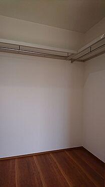 中古一戸建て-さいたま市西区三橋6丁目 2階:洋室(ウォークインクローゼット)