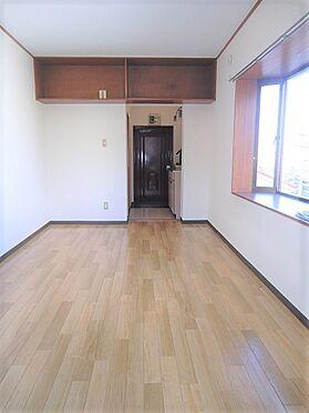 マンション(建物全部)-世田谷区東玉川1丁目 201号室