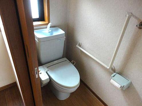 店舗付住宅(建物全部)-杉並区上井草3丁目 トイレ