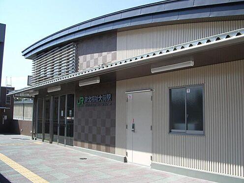 アパート-仙台市青葉区国見6丁目 JR仙山線「東北福祉大前」駅 徒歩19分 1500m