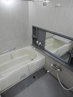 区分マンション-和光市新倉2丁目 風呂
