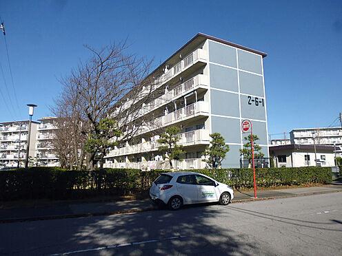 中古マンション-千葉市美浜区高洲2丁目 安心感を与えてくれる鉄筋コンクリート構造!