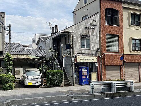 店舗(建物全部)-名古屋市北区川中町 外観