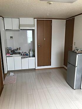 マンション(建物全部)-葛飾区白鳥4丁目 キッチン