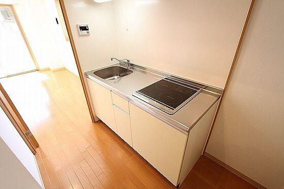 一棟マンション-大阪市中央区松屋町住吉 子供部屋